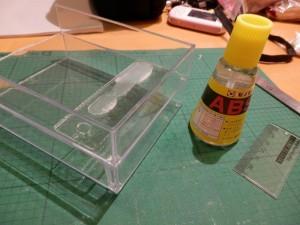 おさかな観察水槽材料(3)